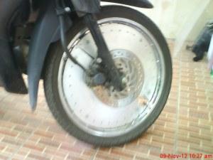 MOTOR-AmfibiVersi1SistemKemudi